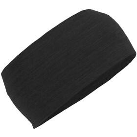 Icebreaker Flexi Headband Black Heather